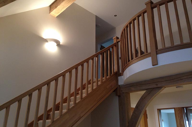 Bespoke Joinery & Staircases