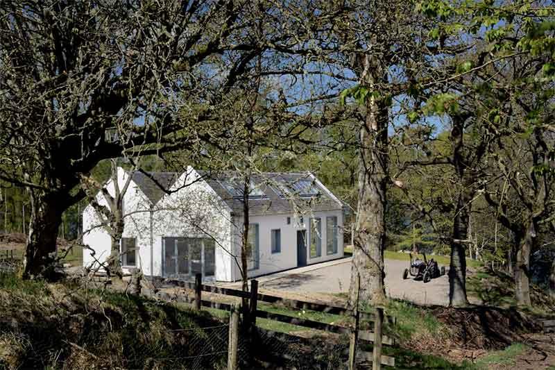 Humpty House