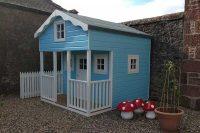 Bespoke Built Wendyhouse